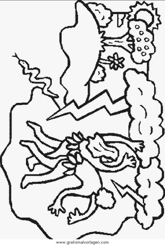 Ungewöhnlich Adam Und Eva Malvorlagen Für Kinder Zeitgenössisch ...