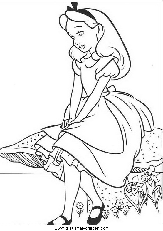 Baby Betty Boop Coloring Pages