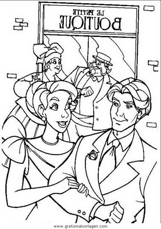 Sendung Maus 09 Gratis Malvorlage In Comic: Anastasia 09 Gratis Malvorlage In Anastasia, Comic