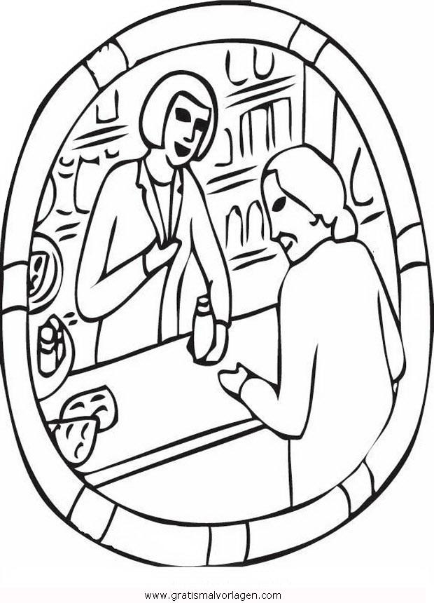 Galupy 1 Gratis Malvorlage In Comic Trickfilmfiguren: Apotheke 1 Gratis Malvorlage In Berufe Handwerk, Menschen