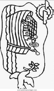 malvorlagen arche noah ausdrucken - malvorlagen