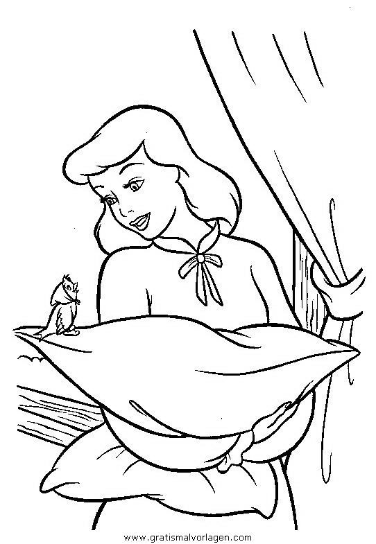 aschenputtel 35 gratis malvorlage in aschenputtel comic