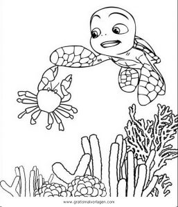 Malvorlagen Sammy Schildkröte | My blog