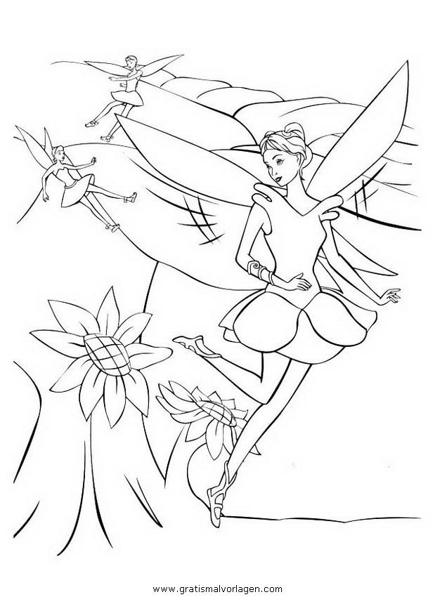 Sendung Maus 09 Gratis Malvorlage In Comic: Barbie Fairytopia 09 Gratis Malvorlage In Barbie