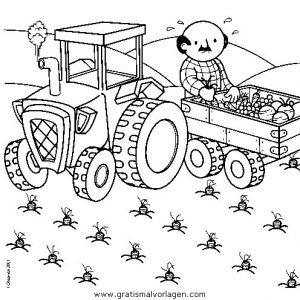 Baumaschinen 02 Gratis Malvorlage In Baumaschinen Transportmittel