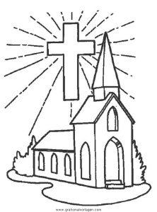 Bibel 01 Gratis Malvorlage In Bibel Religionen Ausmalen
