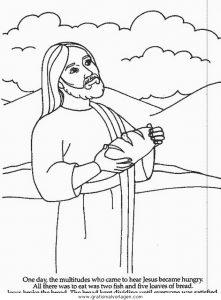 Bibel 09 Gratis Malvorlage In Bibel Religionen Ausmalen