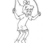 Bibi Blocksberg Malvorlagen Zum Ausmalen Für Kinder