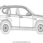 Bmw M3 Gratis Malvorlage In Autos2 Transportmittel Ausmalen