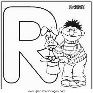 Malvorlage Buchstaben buchstaben 124