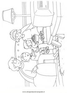 Caillou 40 Gratis Malvorlage In Caillou Comic Trickfilmfiguren