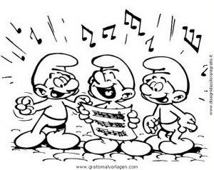 chor17 gratis malvorlage in diverse malvorlagen, musik