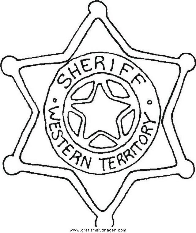 Cowboy farwest 070 gratis malvorlage in cowboy menschen - Cowboy foglio da colorare ...