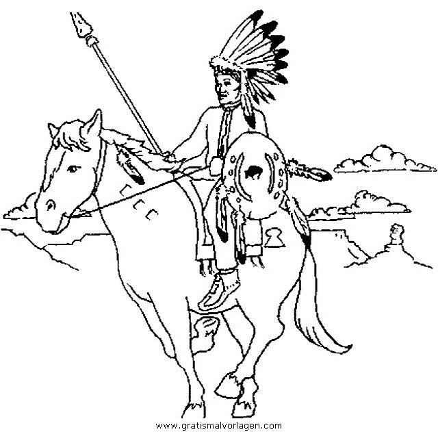 cowboy farwest 118 gratis malvorlage in cowboy menschen