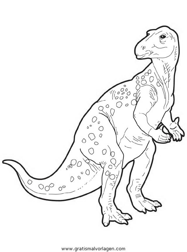 dinosaurier 201 gratis malvorlage in dinosaurier tiere
