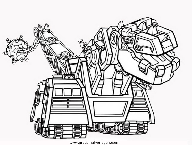 Dinotrux 0 gratis malvorlage in comic trickfilmfiguren for Dinotrux coloring pages