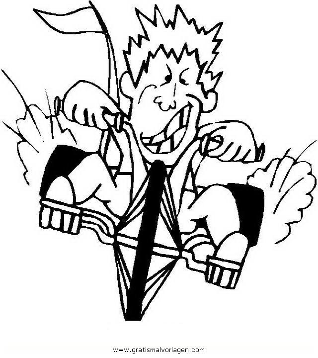 Galupy 1 Gratis Malvorlage In Comic Trickfilmfiguren: Dreirad 1 Gratis Malvorlage In Beliebt05, Diverse