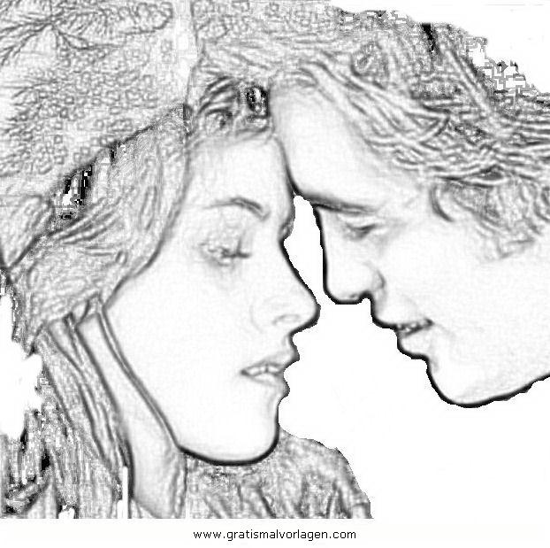 Sendung Maus 09 Gratis Malvorlage In Comic: Eclipse Twilight 09 Gratis Malvorlage In Comic