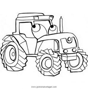 Fendt 2 Gratis Malvorlage In Baumaschinen Transportmittel Ausmalen