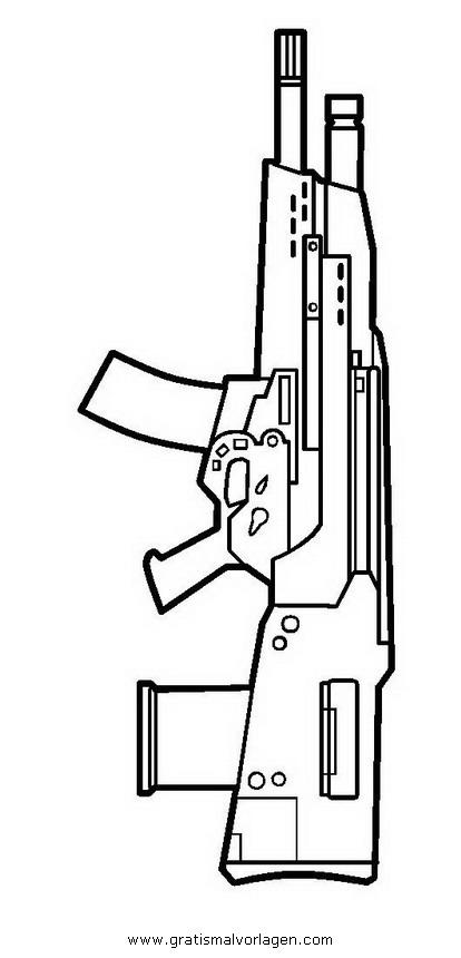 Gewehr 06 gratis malvorlage in menschen soldat ausmalen for Fortnite modernes haus