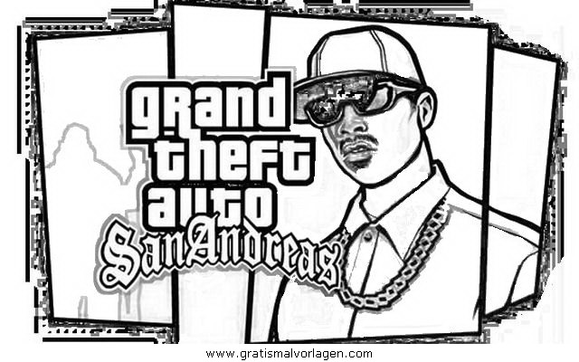 Image Result For Gta San