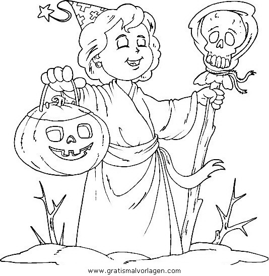 halloween kurbisse 49 gratis malvorlage in halloween