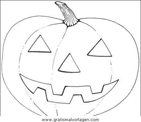 halloween kurbisse 68 gratis malvorlage in halloween