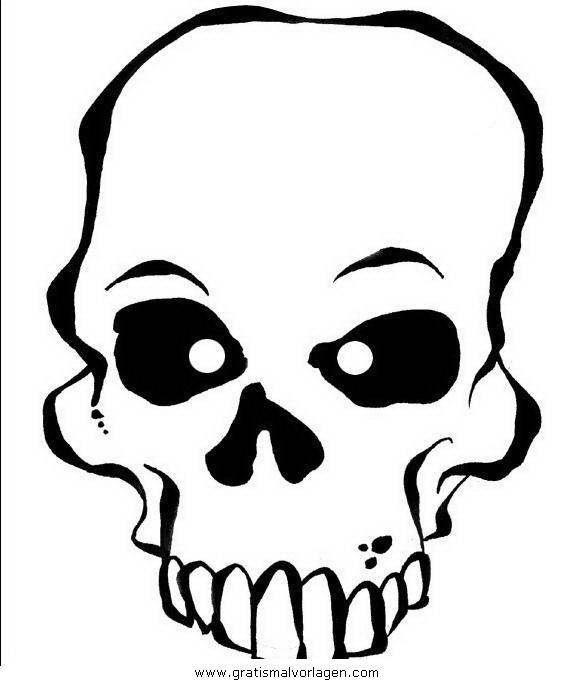 halloween monster 26 gratis malvorlage in halloween