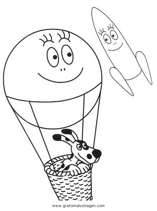 33 heißluftballon zum ausmalen  besten bilder von
