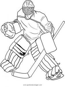 hockey 0 gratis malvorlage in sport, verschiedene