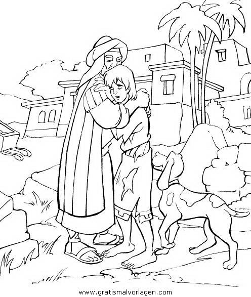 jesus 003 gratis malvorlage in jesus religionen  ausmalen