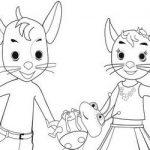 Jonalu Malvorlagen Zum Ausmalen Für Kinder