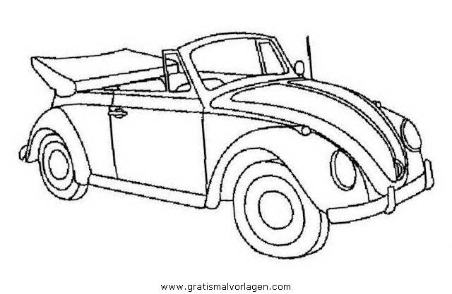 kaefer 4 gratis malvorlage in autos transportmittel