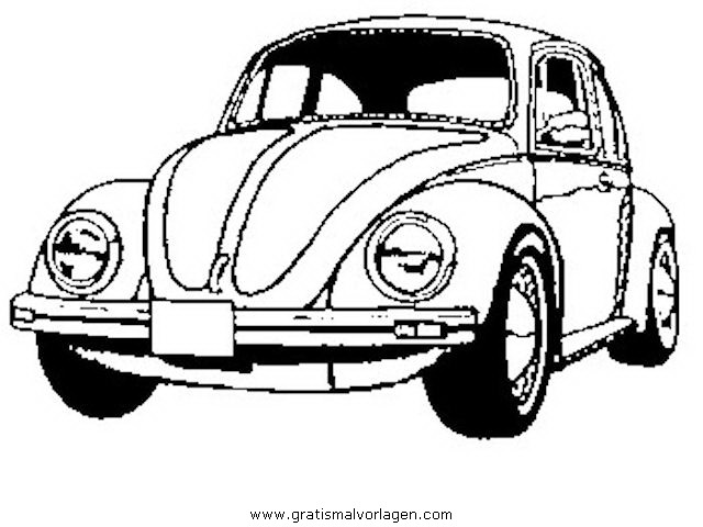 kaefer 5 gratis malvorlage in autos transportmittel