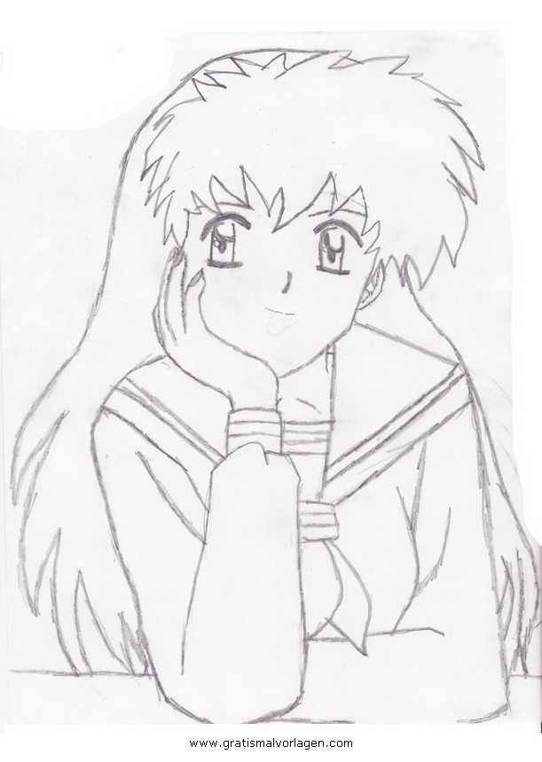 anime malvorlagen comic  28 images  anime figur