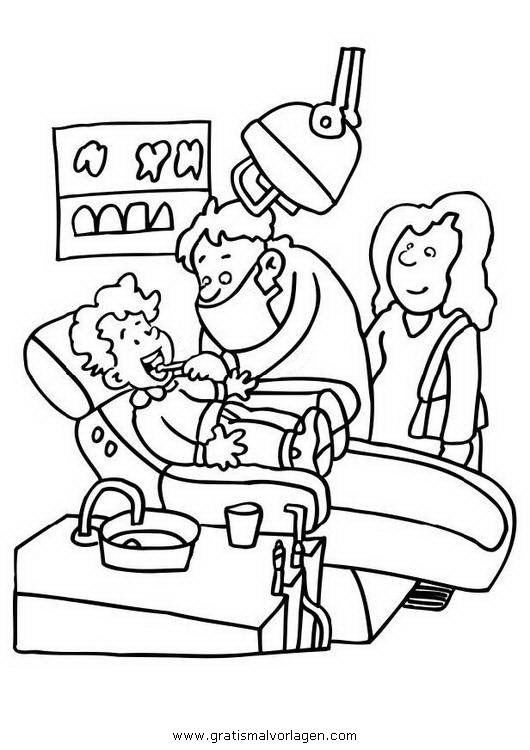krankenschwester 11 gratis Malvorlage in Diverse Malvorlagen ...