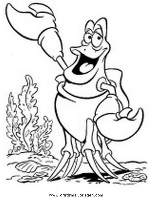 kuss den frosch 03 gratis malvorlage in comic