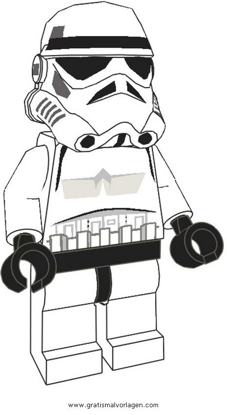 Lego Star Wars 02
