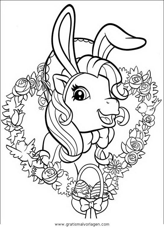 Großartig Malvorlagen Meiner Kleinen Pony Rarität Zeitgenössisch ...