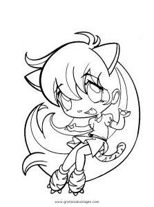 anime malvorlagen comic - 28 images - anime figur ausmalbild malvorlage comics, kagome inuyasha