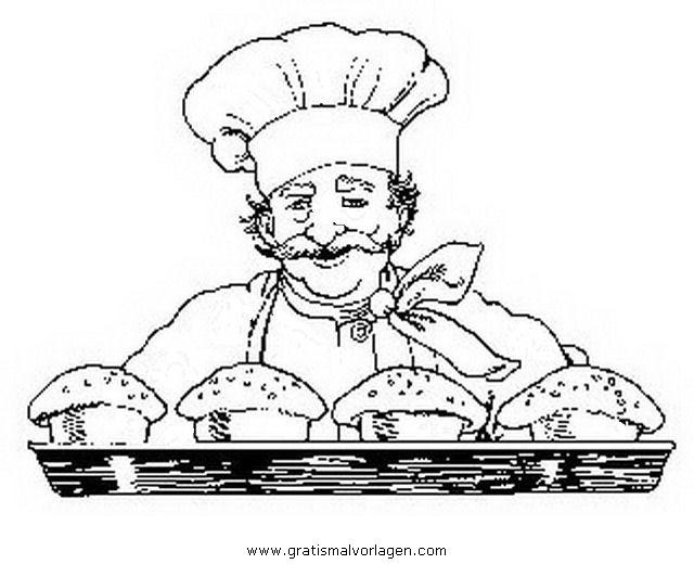 muffin 3 gratis malvorlage in essen  trinken