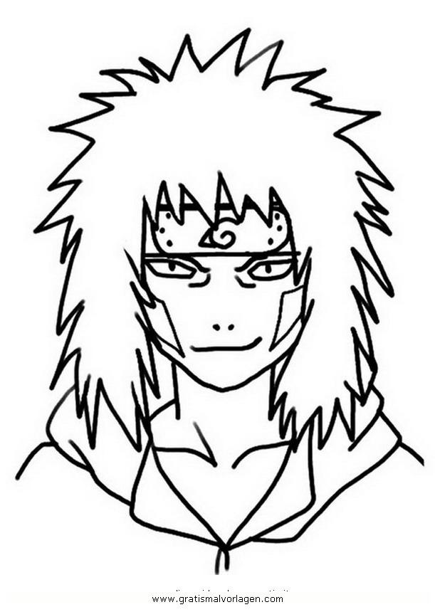 Galupy 1 Gratis Malvorlage In Comic Trickfilmfiguren: Naruto Kiba Akamaru 1 Gratis Malvorlage In Comic
