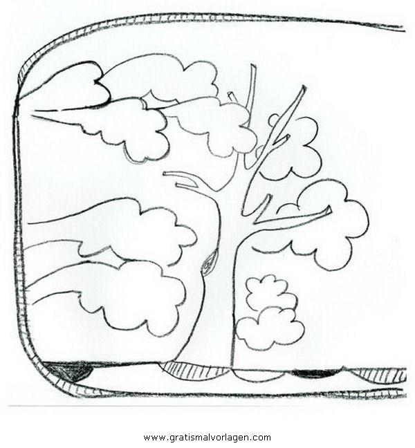 malvorlage nebel  coloring and malvorlagan