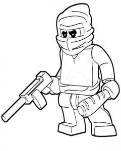ninjago 33 gratis malvorlage in comic & trickfilmfiguren