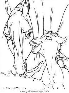 pferde 52 gratis malvorlage in pferde, tiere - ausmalen