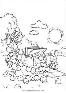 Malvorlage Beliebt04 picknick 1