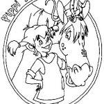 Pippi Langstrumpf Malvorlagen Zum