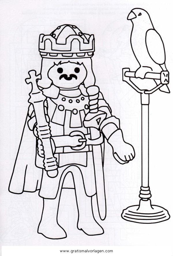 Malvorlagen Playmobil Ritter My Blog