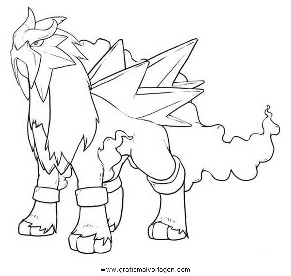 Coloring Pages Pokemon Sun And Moon Alison Bing Coloring