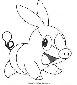 pokemon floink gratis malvorlage in comic  trickfilmfiguren, pokemon - ausmalen